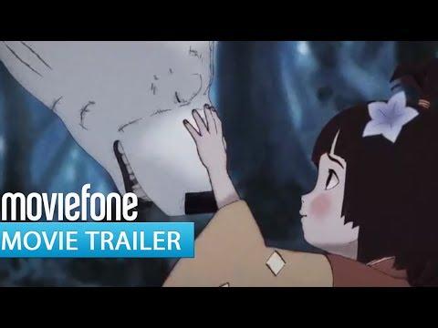 'Short Peace' Trailer (2014): Hiroaki Ando, Hajime Katoki, Shuhei Morita, Katsuhiro Ohtomo