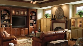 Entertainment Centers For Flat Screen TV
