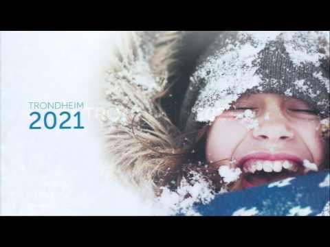 Trondheim - 2021 nordic world ski championship candidate