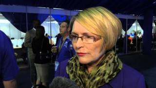 Helen Zille outraged by IEC chaos during Elections 2014