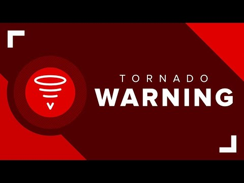 Several Brief Tornado Warnings Issued As Storms Roll Through ...