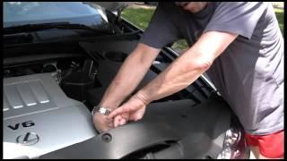 2010 Lexus ES 350 Videos