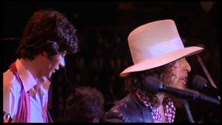 The Band & Bob Dylan - Baby Let Me Follow You Down (HD)