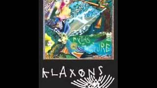 Klaxons: Four Horsemen of 2012