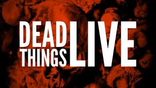 Dead Things Live - Pastor Mitchell McLamb - 11/1/20