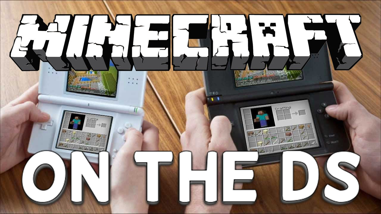 Minecraft for nintendo 3ds download | Minecraft On Nintendo