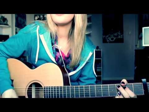 ☆ HIGH - FEEDER - ACOUSTIC COVER BY CHLOE ☆