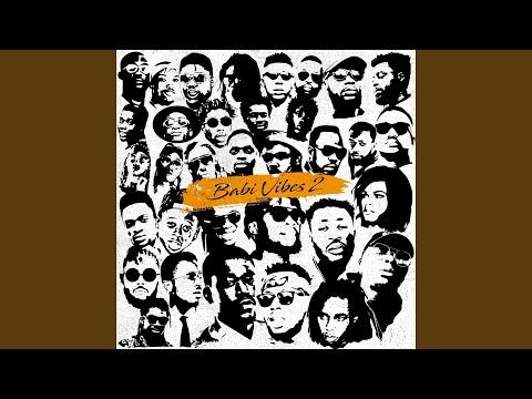 Alléluia (feat. Mr. Eazi)