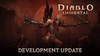 Diablo Immortal Gameplay | BlizzCon 2019