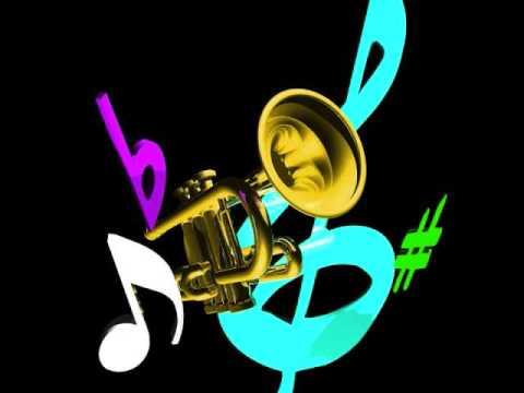 Sick Trumpet Beat.