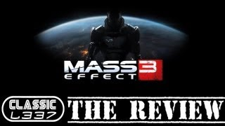 Mass Effect 3: Special Edition Review [Wii U]