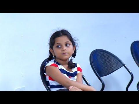 Ammuvinte Amma | Anu worry about Ammu | Mazhavil Manorama