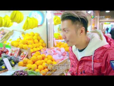 Celebrity Chef East Vs West EP 1 澳门 中英字幕