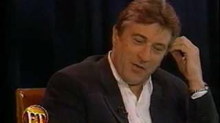 Robert De Niro on Inside the Actor's Studio
