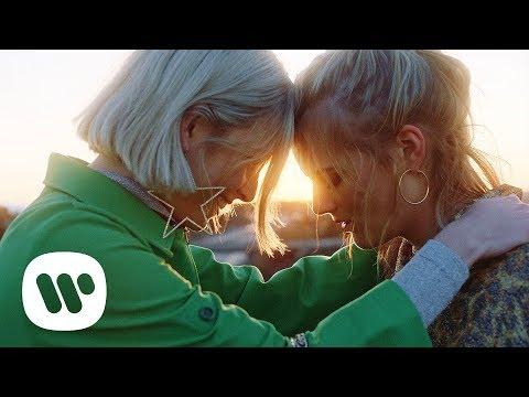 Klara & Jag - Måste jag dö? (Official Video)