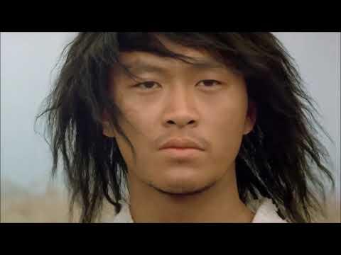 Fighter In The Wind, Mas Oyama Tribute - Killer Instinct Theme
