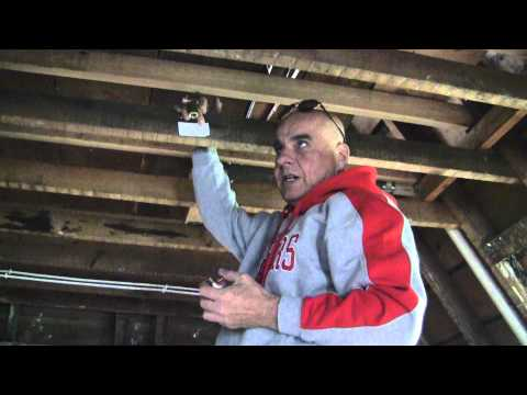 How-to install a DIY residential-home fire sprinkler system