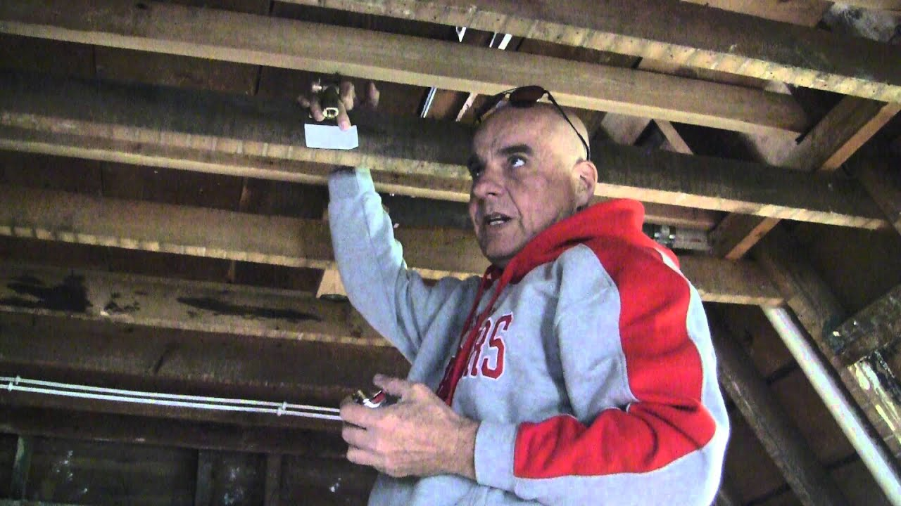 How-to install a DIY residential-home fire sprinkler system - YouTube