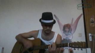 Эмин забыть тебя жеееесть на гитаре