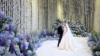 Chic Planner: งานแต่งงาน คุณพีเค ปิยะวัฒน์ -คุณโยเกิร์ต ณัฐฐชาช์ (Timelapse)