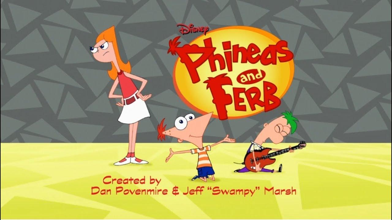 Phineas Und Ferb Deutsch