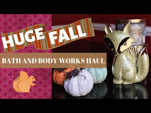 huge-bath-&-body-works-fall-and-halloween-haul-|-soap,-candles,-accessories-and-more!