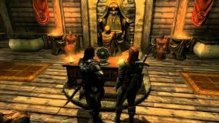 The Elder Scrolls 5 Skyrim выйти замуж/женится