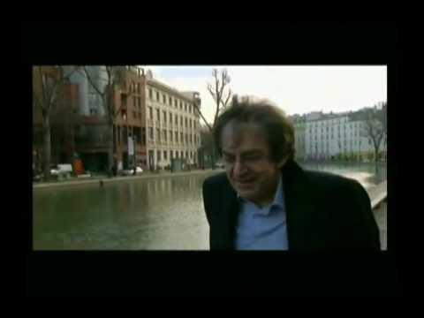 """""""Jette-toi dans le canal, Finkiel !"""""""