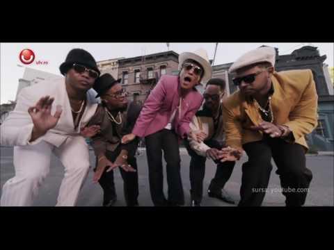 UKnow: Bruno Mars @Utv 2017