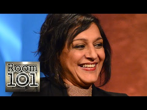 Meera Syal is Driven Nuts By The Word