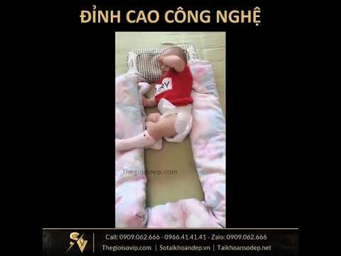 ĐỈNH CAO CÔNG NGHỆ THỜI 4.0 | THEGIOISOVIP.COM
