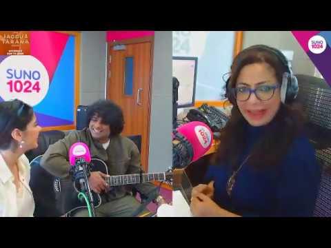 Jaggu and Tarana Show | Suno1024 Dubai - Vivek nambiar, Tuanna Gurdal