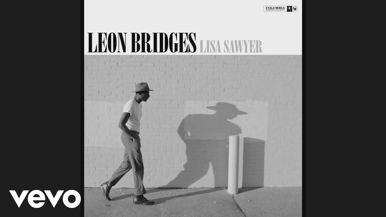 Leon Bridges - Lisa Sawyer (Audio)