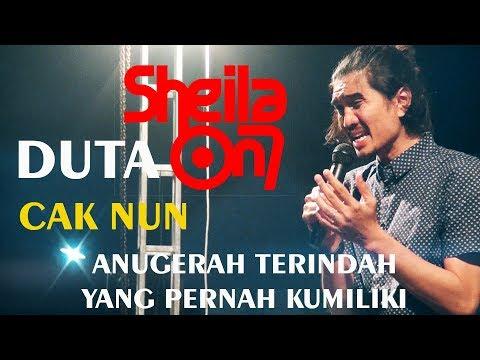 Sheila On 7 Sinau Bareng Cak Nun