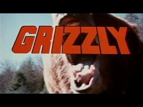 Download GRIZZLY - (1976) Trailer