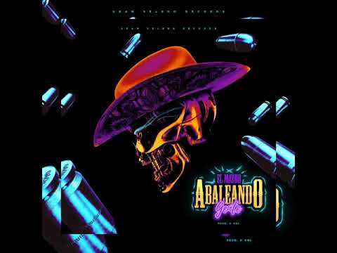 El Mayor Clasico - Abaleando Gente [Audio Official]
