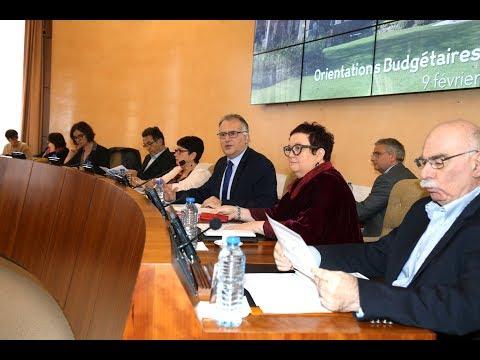 Orientations budgétaires : Xavier Fortinon souhaite une clarification de l'État