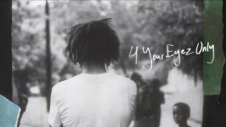 Neighbors - J. Cole (Clean)