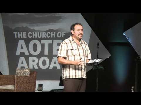 The Church of Aotearoa / Week 5 / The Tauranga Story