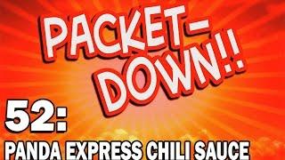Panda Express Chili Sauce