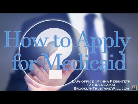 Breaking Down the Medicaid Application Process