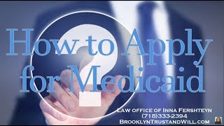 Breaking Down the Medİcaid Application Process