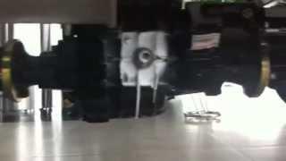 Hino Dutro 130 HD Truk 4x4