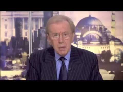 David Frost Interview on Thailand with Robert Mullis