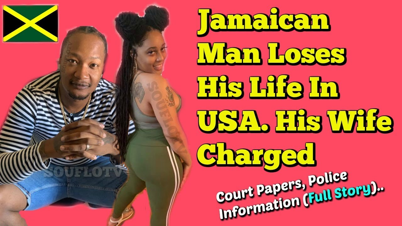 A for wife looking man jamaican Do Jamaican