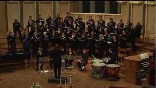 Worthy is the Lamb & Amen from Messiah (G.F. Handel)