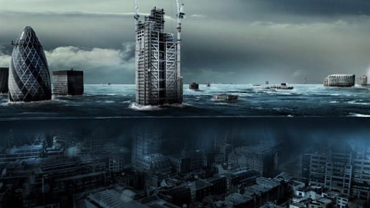 Будет ли Новый Глобальный потоп?