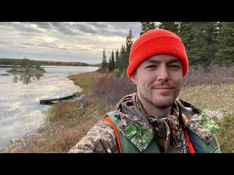 Moose Hunt 2020 A JackPineEmbers Film