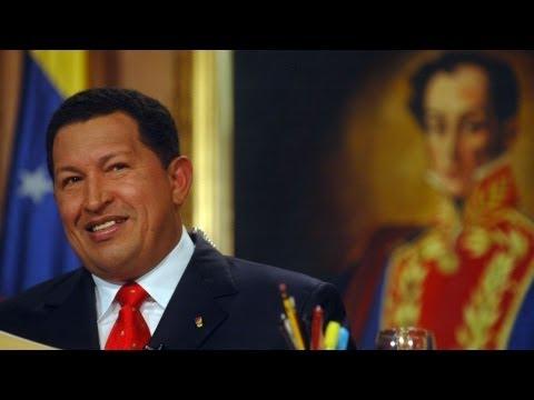 A Squandered Revolution? Eva Golinger Debates Michael Schifter on Hugo Chávez's Legacy