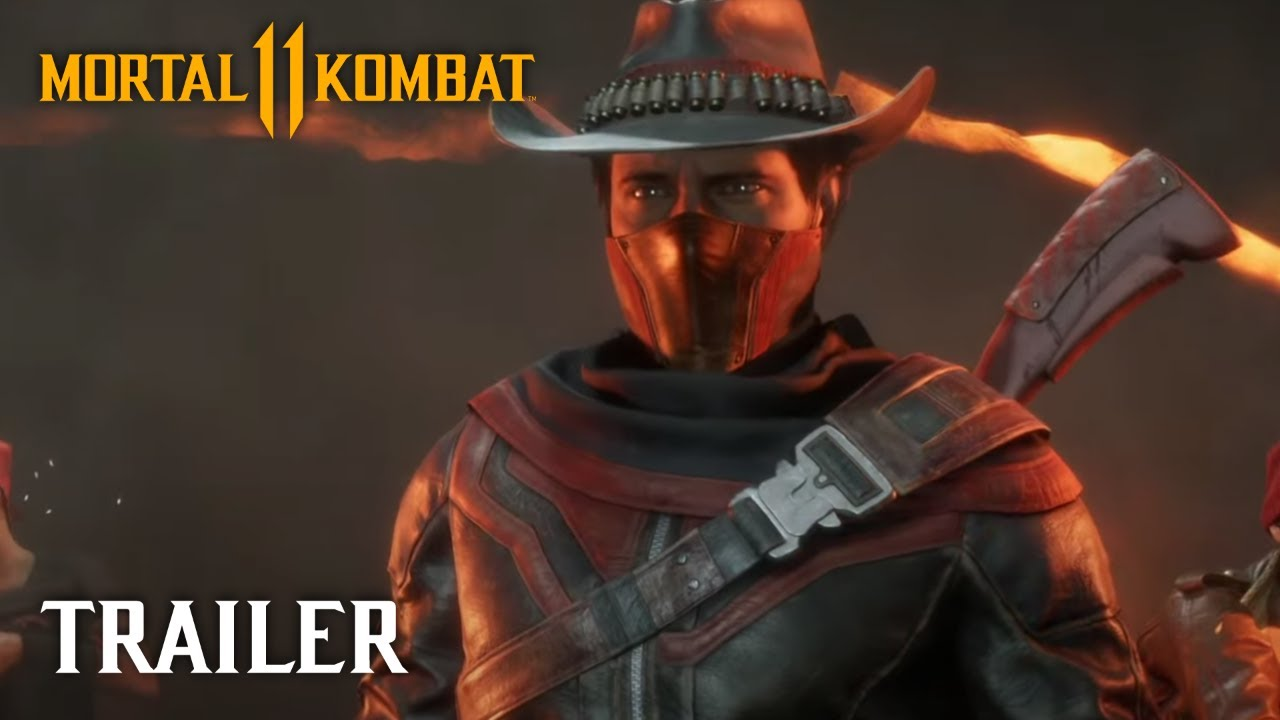 Mortal Kombat 11′ review: A fighter's dream come true, and a